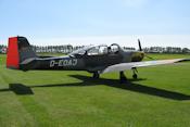 1956 Piaggio Focke Wulf P149D D-EOAJ S/N 28 - 1/7th share £8,000 ONO