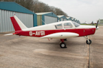 Piper PA28-140 Cherokee - 1/12th Share for Sale