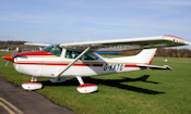 Cessna 182R Skylane - Share for Sale £10 k