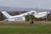 Piper PA-28R-201 Arrow III - For Sale £55 k +VAT