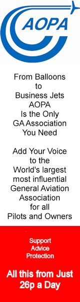 Join AOPA