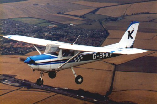 Flying Club Conington (Aerolease Ltd)