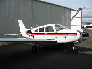 Carlisle Flight Training Ltd
