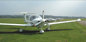 Cubair Flight Training Ltd