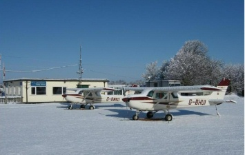 South Warwickshire Flying School