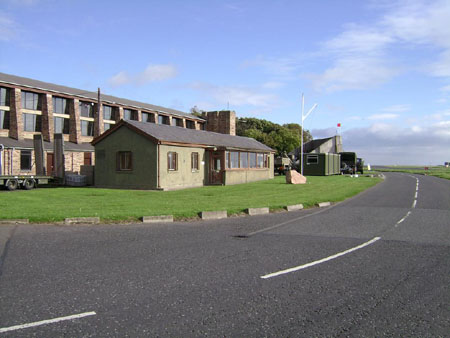 RAF Leuchars Flying Club