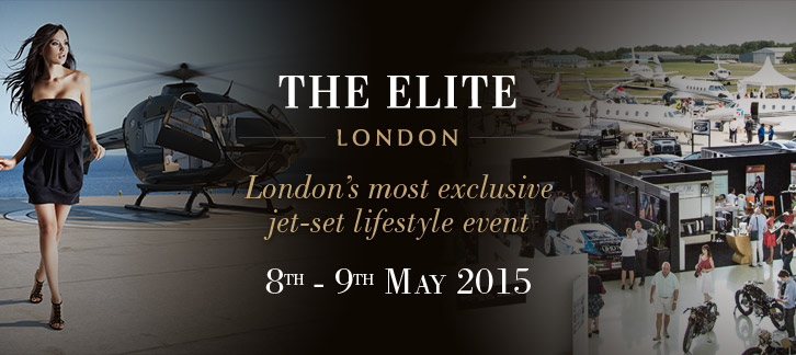 The Elite London 2015