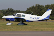 PA28-180 - Share for Sale £4,500