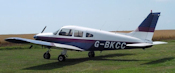 Piper Archer PA28-180 GBKCC - Share for Sale £3000 ono