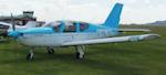 1985 TB20 Trinidad - For Sale £49,500 VAT Paid