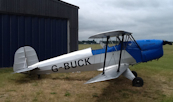 Jungmann Airframe - For Sale £40,000 ono