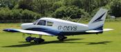 Piper Cherokee PA28-180 : 1/11th Share £3,500 ono