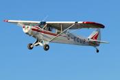 Piper Pa-18 Super Cub - 1/9th Share £4750 ono