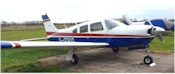 Piper Arrow II 200R - 1/6th Share for Sale £7,000