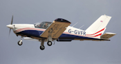 1991 Socata TB20 Trinidad - For Sale £185,000