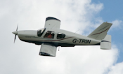 1990 Socata TB-20 Trinidad - Share/s for Sale