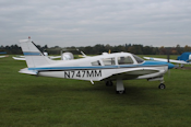 PA28R Piper Arrow 2 - 1/5 Share for Sale £4,000 (plus costs renewing N reg Trust)