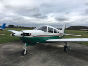 Piper Arrow III - 1/3rd Share for Sale £17k ovno