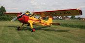 Yak 12M - 1/7th Share for sale £4,500
