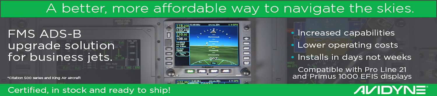 Avidyne Better Way to Navigate