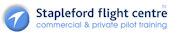 stapleford flight centre logo 175